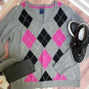 Izod Sweaters - Izod sweater